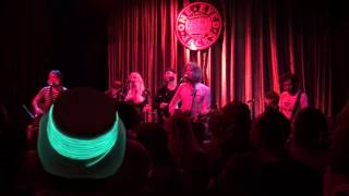Brian Jonestown Massacre Pish live at One Eyed Jacks 2016