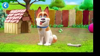 Мир LooLoo. Любимые животные. Часть 1. Обучающее и познавательное видео!