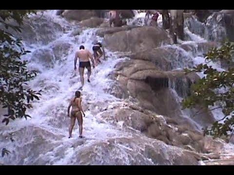 Ys Falls Paradise Vacations Transport Service Montego Bay Jamaica St James Po