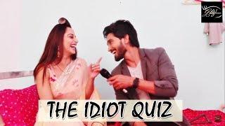 idiotz-quiz-with-harsh-rajput-amp-niyati-fatnani-nazar-exclusive