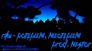 Riku - Potępieni, nieotępieni (prod. Nestor)