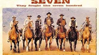 The Magnificent Seven Theme
