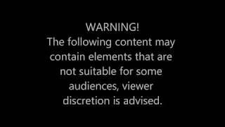 Disclaimer Intro