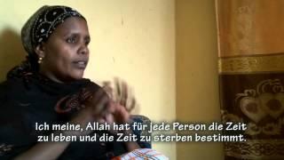 Die Leidensgeschichte eines Opfers der weiblichen Genitalverstümmelung