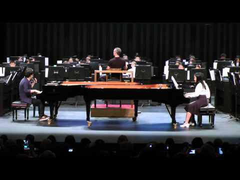 Lang Lang - 101 Pianist - Sept 18th 2015 - NAC - Ottawa Canada