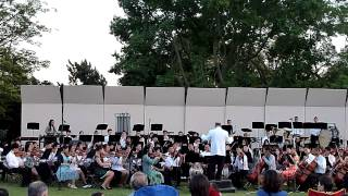 "Themes from ""The Sound of Music"" (Arcadia High School Symphony Orchestra)"