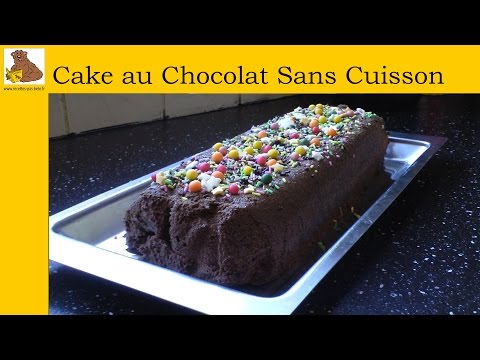 Layer cake chocolat avec Hervé cuisine Gâteau à 6 ét