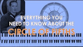 How and Why to Use the Circle of Fifths