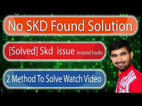 How To Install SDK To Android Studio 100% Solution.