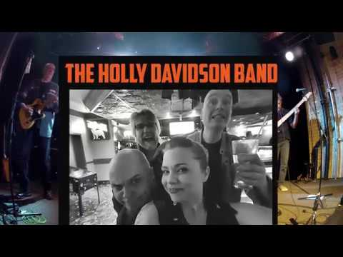 Play That Funky Music The Holly Davidson Band