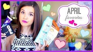 April Favorites 2014!! Thumbnail