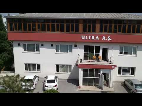 ULTRA Inc from Turkey - Since 1983