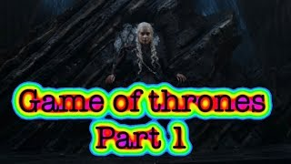 Game of Thrones gameplay part 1