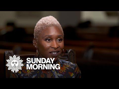 Cynthia Erivo: What Harriet Tubman Can Teach Us