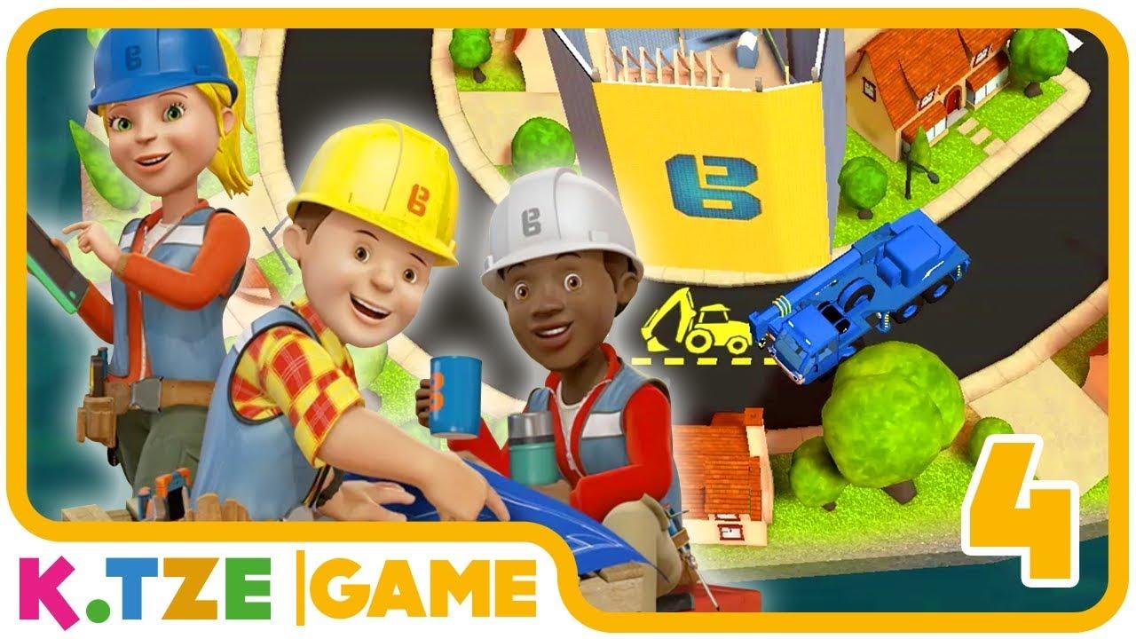Baumeister Spiel