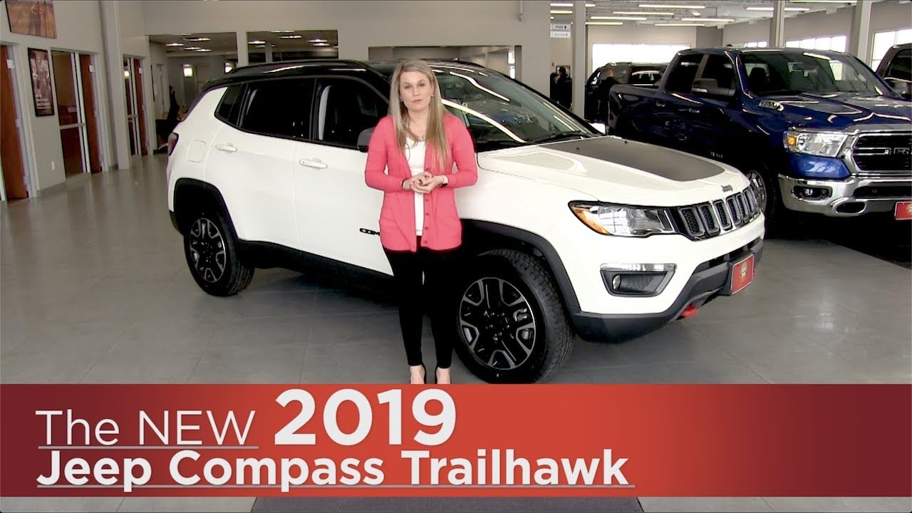 2020 Jeep Compass Latitude Reviews