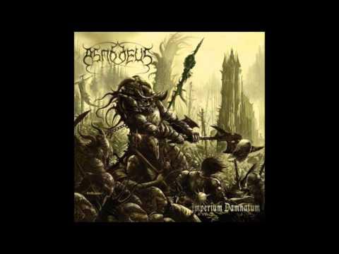 Asmodeus - Imperium Damnatum (Full Album)