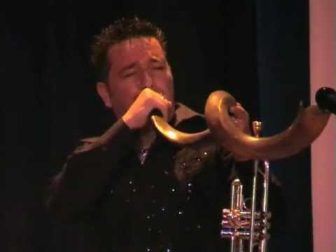 Annual Awards Shofar 2007 - Arik Davidov and Etien Levi 3
