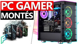 Top 10 PC GAMER 2021 (Guide d'achat Mars)