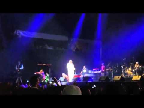Snoop Dogg - I Wanna Rock Abu Dhabi live