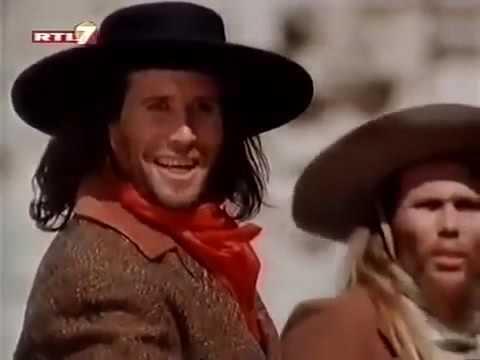 Braterstwo broni - 1991 - [Western][Przygodowy] [Lektor]