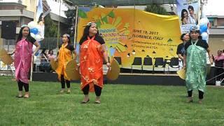 Awitin mo at isasayaw ko (muslim dance)