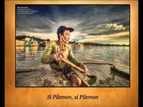 Si Pilemon, Si Pilemon (Tagalog Version)