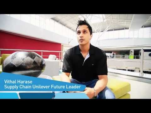 Supply Chain Unilever Future Leader