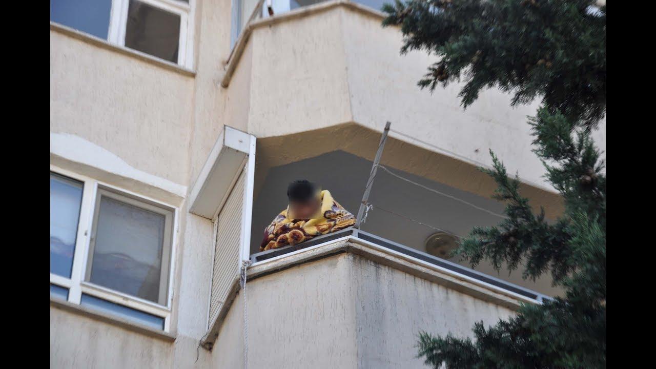 Fuhuş İçin Gittiği Eskortun Evinde Gasp Edildi Rehin Bırakıldı