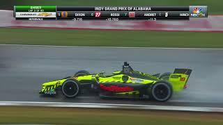 2018 Honda Indy Grand Prix of Alabama