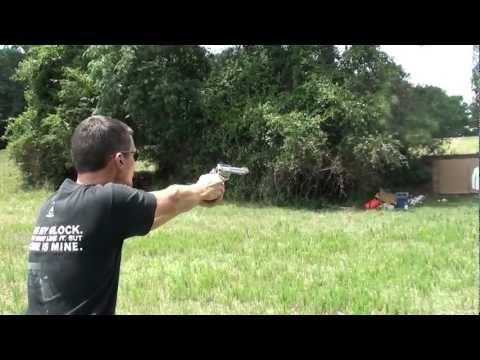 Freedom Arms Premier Grade .475 Linebaugh Revolver