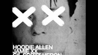 Hoodie Allen - NY is Killing Me (Prod. by Jamie XX)