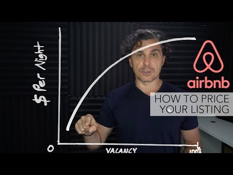 Airbnb Tips: How Much Should I Charge for My Airbnb??