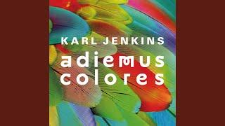 Jenkins: Adiemus Colores - Canción azul