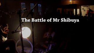 Kim Churchill - 05 - The Battle Of Mr Shibuya - NOMAD Sessions