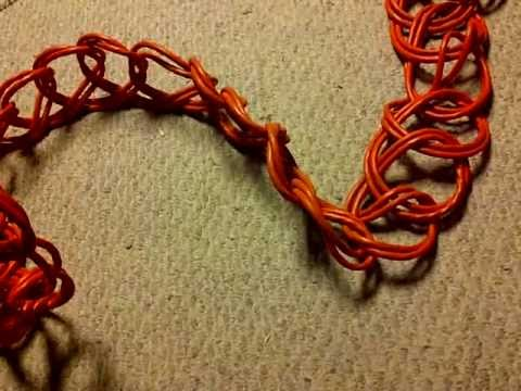 How To Tie Up Your Extension Cord 01