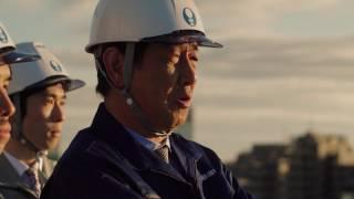 シード平和株式会社 広告CM 「タイムスリップ篇」