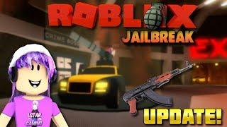 Roblox Mix #131 - Jailbreak, epische Minispiele und mehr!