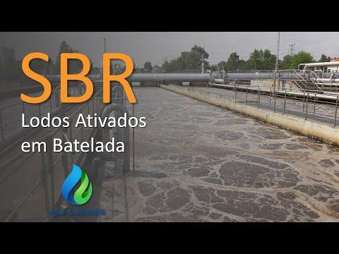 Lodos Ativados em Batelada - SBR