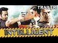 Intelligent (Nibunan) 2018 Official Hindi Dubbed Trailer | Arjun Sarja, Prasanna, Sruthi Hariharan