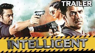 Intelligent (Nibunan) 2018 Official Hindi Dubbed Trailer | Arjun Sarja, Prasanna, Sruthi Hariharan