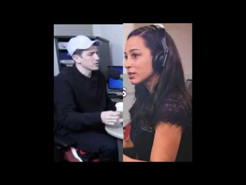 Charlamagne & Angela Rye Debates Andrew Schulz For Comparing the Migos to Milo and Ann Coulter