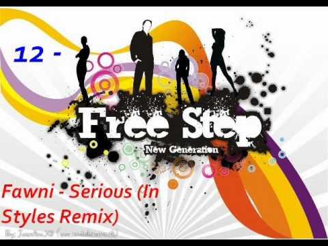 musicas de free step 2013 krafta