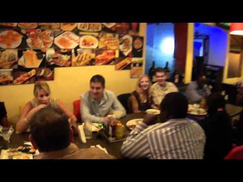 Bungalow Restaurant , Lagos, Nigeria