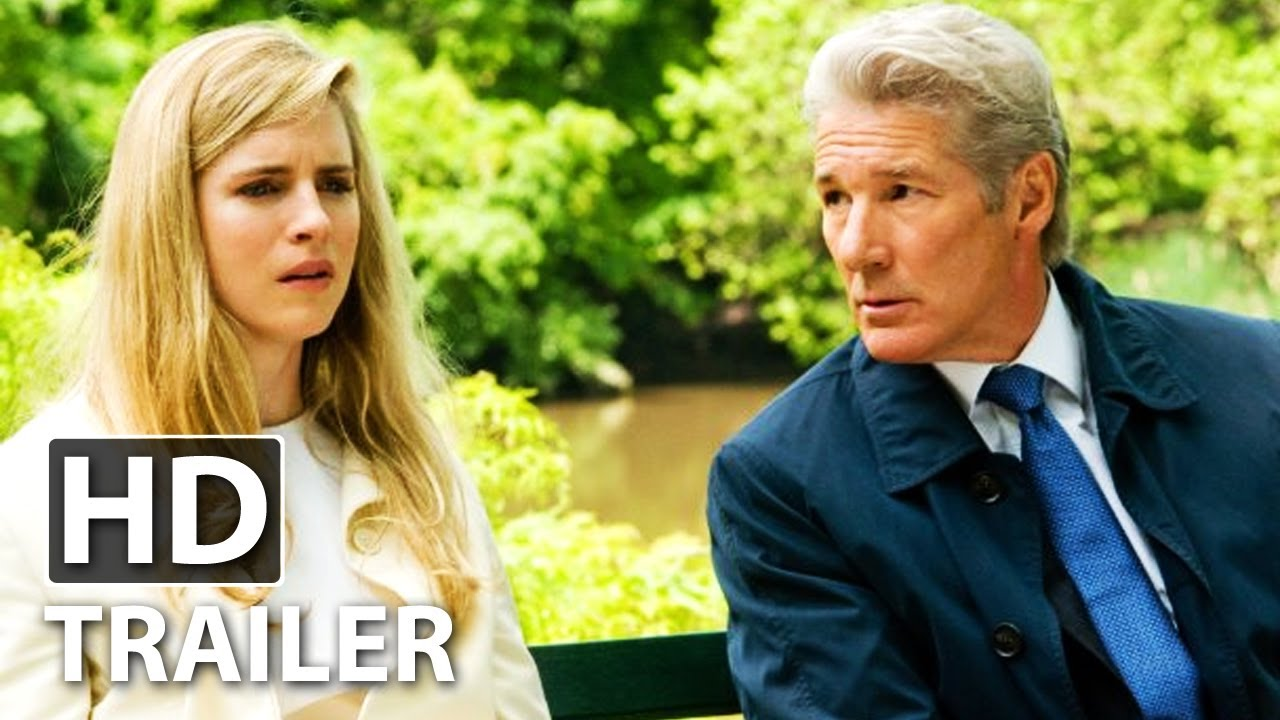 Arbitrage - Trailer (Deutsch | German) | HD | Richard Gere