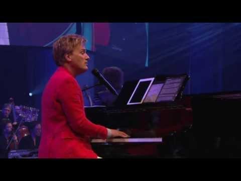 Michael W. Smith - Healing rain (Symphony of Life 2013)