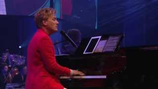 Michael W. Smith - Healing rain (Symphony of Life 2013)