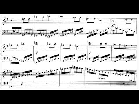 Ludwig van Beethoven - Rage over a lost penny Op. 129 (audio + sheet music)