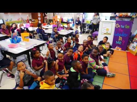 2016-10-25 - Dufrocq School Visit