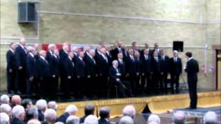 Llantrisant Male Choir - Llef (Deus Salutis)